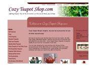 Cozyteapotshop Coupon Codes March 2021