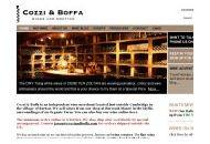 Cozziandboffa Coupon Codes June 2019