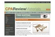 Cpareviewmaterials Coupon Codes April 2021