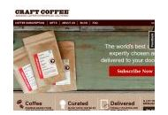 Craftcoffee Coupon Codes July 2019