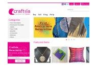 Craftsia Coupon Codes October 2018
