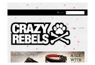 Crazyrebels Coupon Codes November 2018