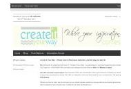 Createityourway Coupon Codes May 2021
