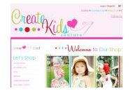 Createkidscouture Coupon Codes October 2017