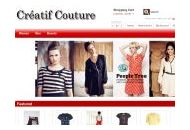 Creatifcouture Coupon Codes March 2019