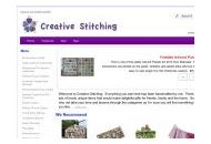 Creative-stitching Uk Coupon Codes August 2019