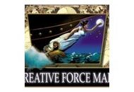 Creative Force Coupon Codes April 2021