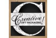 Creative Gift Packaging Coupon Codes August 2019