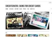 Creditcovers Coupon Codes February 2018