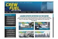 Crewfuel Coupon Codes July 2020
