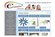 Crossboweducation Uk Coupon Codes March 2021