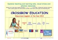Crossboweducation Coupon Codes September 2020