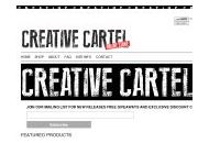 Crtvcartel Coupon Codes October 2018