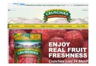Crunchiesfood Coupon Codes January 2021