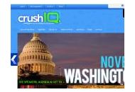 Crushiq Coupon Codes September 2018