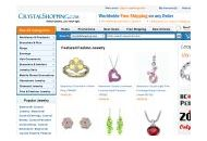 Crystalshopping Coupon Codes December 2019