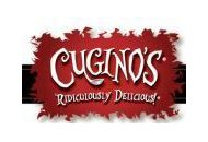 Cugino's Coupon Codes September 2018