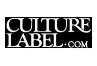 Culturelabel Coupon Codes October 2019