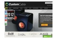 Custom-cable Uk Coupon Codes January 2021