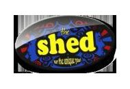The Shed Coupon Codes September 2020