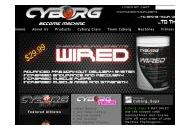 Cyborgsupplements Coupon Codes February 2019