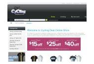 Cyclingdeal Coupon Codes February 2018