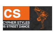 Cypher Styles Coupon Codes July 2018