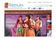 Dahlal Coupon Codes September 2020