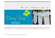 Daisyfayedesigns Coupon Codes May 2021