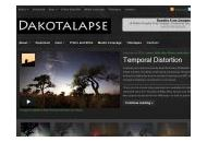 Dakotalapse Coupon Codes November 2020