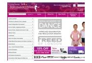Dancewearcentral Uk Coupon Codes March 2019
