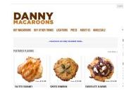 Dannymacaroons Coupon Codes July 2020