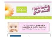 Dapadiapers Coupon Codes June 2020