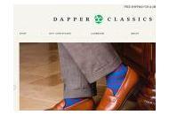 Dapperclassics Coupon Codes June 2018