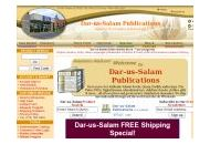 Dar-us-salam Coupon Codes March 2019