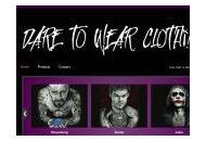 Daretowearclothing Uk Coupon Codes November 2020