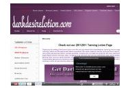 Darkdesirelotion Coupon Codes July 2020