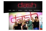 Dashfitnessstudios Coupon Codes September 2018