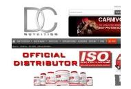 Dcnutrition Uk Coupon Codes January 2019