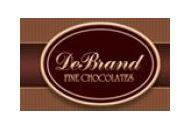 Debrand Chocolatier Coupon Codes October 2017