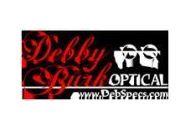 Debby Burk Optical Coupon Codes February 2018