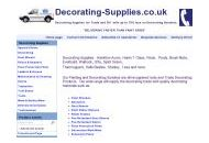 Decorating-supplies Uk Coupon Codes March 2019