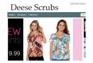 Deesescrubs Coupon Codes July 2019