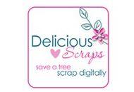 Deliciousscraps Coupon Codes June 2020