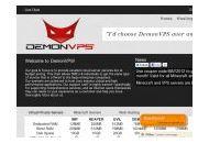 Demonvps Coupon Codes September 2020