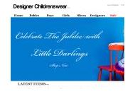 Designerchildrenswear Coupon Codes November 2018