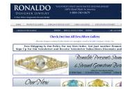 Designerjewelrybyronaldo Coupon Codes July 2020