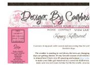 Designsbycambria Coupon Codes February 2019