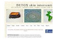 Detoxskinintervention Coupon Codes June 2018