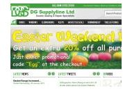 Dgsupplyline Uk Coupon Codes April 2021